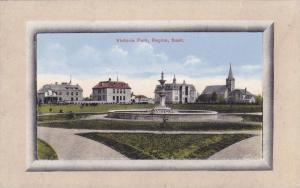 Victoria Park, Regina, Saskatchewan, Canada, 1900-1910s