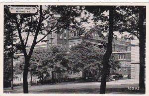 Pennsylvania Reading Saint Joseph Hospital