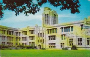 Indiana Indianapolis Arthur Jordan Memorial Hall Butler University