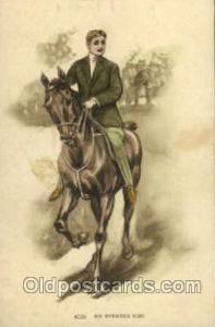 Horse Postcard Postcards