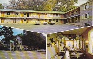 Maryland Pikesville Boxwood Lodge Motel