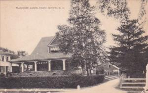 New Hampshire North Conway Blanchard Manor