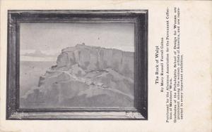 The Rock of Walpi by Mary Russell Ferrell Colton, Philadelphia School of Desi...