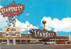 Las Vegas, Nevada - Stardust Hotel