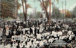 br105714 corpus christi procession montreal canada