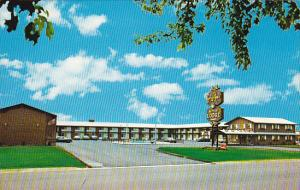 Canada Ontario Niagara Falls Carriage House Motor Lodge