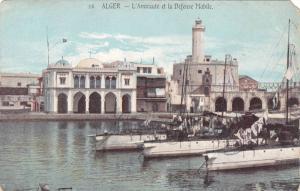 ALGER.-L'Armiraute et la Defense Mobile , 1900-10s