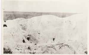 RP, Chalk Pits On The Somme, France, 1910-20s