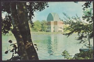 All Faith Chapel,University of Rochester,NY Postcard