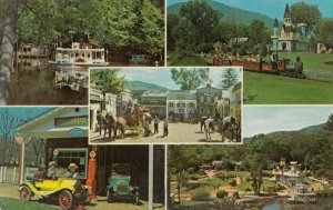UPPER JAY , New York , 1950-60s ; Land of Makebelieve Amusement Park #2