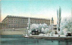 United States to identify vintage postcard