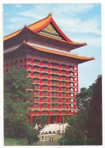 The Grand Hotel, Taipei, Taiwan, Republic of China, 50-60s #17