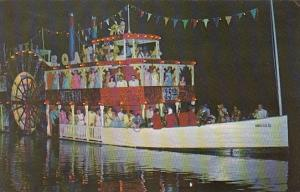 Michigan Lowell World Famous Lowell Showboat