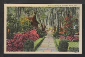 Bellingrath Gardens,Mobile,AL Postcard