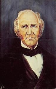 General Sam Houston Unused