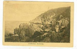 Josefinelust, Kullaberg , Sweden, 00-10s