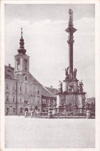Rokycany, Rokitzan, Czech Republic, 1900-1910s