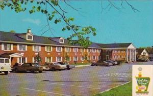 Kentucky North Lexington Holiday Inn 1974
