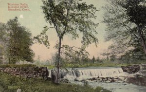STAMFORD , Conn. , 00-10s ; Noroton River