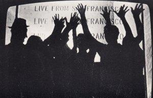 SAN FRANCISCO , California , 1979 La Mamelle Inc. , Video Art Show