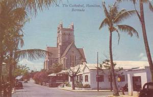 The Cathedral - Hamilton, Bermuda
