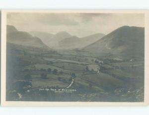 old rppc NICE VIEW Newland Near Monmouth - Gloucestershire England UK i1863