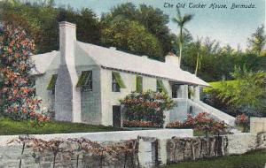 Bermuda The Old Tucker House