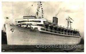 K.d.F. Schiff Wilhelm Gustloff, Torpedoed in 1945, 6096 Died  Steamer Ship Sh...