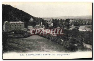 Old Postcard Betharram As the general view