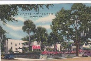 Florida Orlando Hotel Dwellere