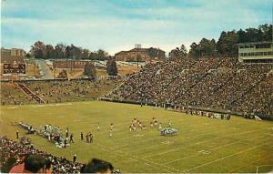 Clemson Memorial Stadium Football Clemson University SC