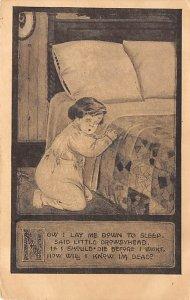 Saying 1910