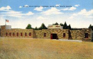 SD - Rapid City. Black Hills Reptile Gardens