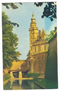 Elsinore Castle, Denmark, 40-60s