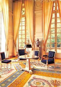 Versailles, France - Le Grand Trianon