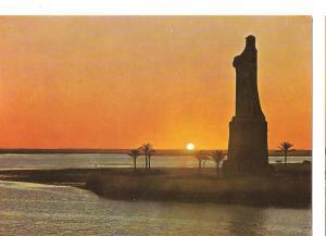 Postal 045309 : Huelva. Monumento a C. Colon