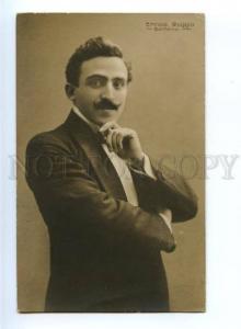 174925 Enrico ROGGIO Italian OPERA singer Vintage PHOTO PC