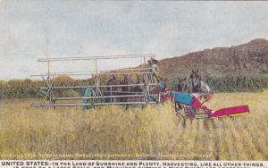 farming , United States , 00-10s International Harvester Company
