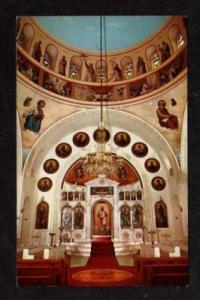FL GREEK Orthodox Church TARPON SPRINGS FLORIDA PC