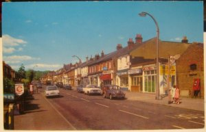 England Northwood Middlesex - unposted