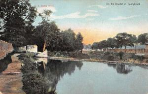 Lebanon Pennsylvania Dodder At Donnybrook Antique Postcard K86299