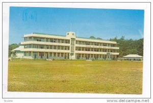 Malay Women´s College, Brunei, 50-60s