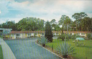 Florida New Smyrna Beach The Smyrna Motel North Dixie Freeway