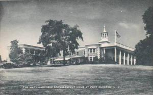 New York Port Chester The Mary Harkness Convalescent Home At Port Chester Artvue
