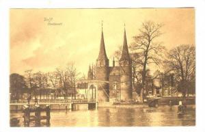 Delft, Oostpoort, Delft, Zuid-Holland, Netherlands, 00-10s