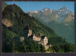 Vaduz Castle,Liechtenstein BIN