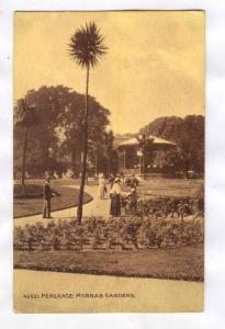 Morrab Gardens, Penzance (Cornwall), England, UK, 1900-1910s