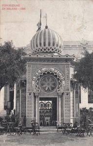 Esposizione di Milano , Italy , 1906