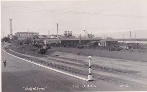RP: STRATFORD ,Victoria, Australia, 30-40s; The B.H.A.S.