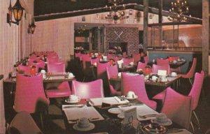 DUNDEE , Illinois , 50-60s ; Viking Smorgasbord